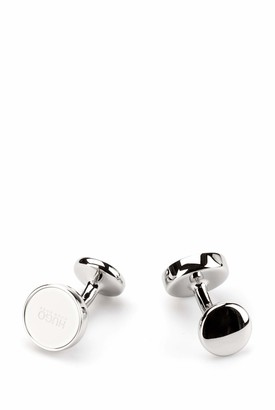 HUGO BOSS Men's E-Color Cuff Links