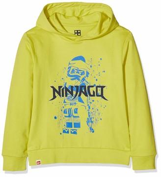 Lego Boy's cm Ninjago Sweatshirt