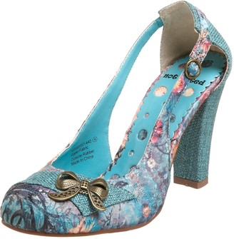 Not Rated Women's Little Mz. Perfect Pump