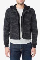 Nate Moto Jacket