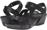 Camper Micro - K200116 (Black) Women's Sandals