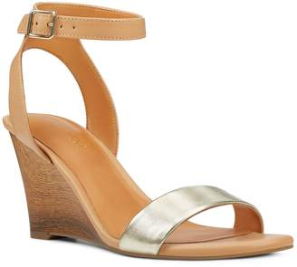 Nine West Nadine Women's Wedge Sandals