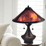 Dale Tiffany Dale TiffanyTM Chalton Mica Table Lamp