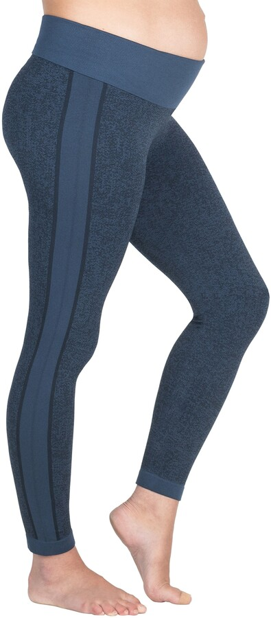 Thumbnail for your product : Modern Eternity Activewear Maternity Leggings