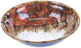 Tracy Porter Imperial Bengal Pasta Serving Bowl