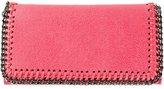 Stella McCartney 'Falabella' wallet - women - Artificial Leather - One Size