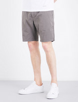 Paul Smith Mens Grey Classic Shorts