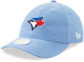 New Era Toronto Blue Jays MLB Adjustable Baseball Cap