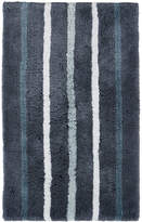 """Hotel Collection 30"""" x 50"""" Contrast Stripe Rug, Created for Macy's"""