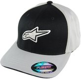 Alpinestars Mens ROUTER Flexfit Hat Motocross Baseball Cap L/XL