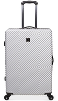 Revo CLOSEOUT! Stripes Expandable Spinner Luggage Collection, Created for Macy's