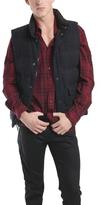 Woolrich Aleutian Puffy Vest