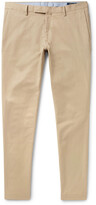 Thumbnail for your product : Polo Ralph Lauren Slim-Fit Stretch-Cotton Twill Chinos