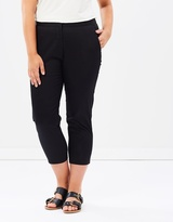 Emily Cropped Pants