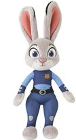 Zootopia Talking Officer Judy Hopps Plush