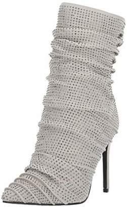 Penny Loves Kenny Women's OVERT Fashion Boot 8 Medium US
