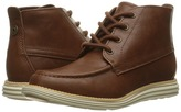 Cole Haan Grand Moc Chukka (Little Kid/Big Kid)