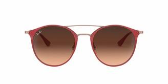 Ray-Ban Unisex's Rb3546 Metal Sunglasses