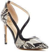 Vince Camuto Truvell Pump