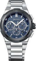 HUGO BOSS 1513360 supernova stainless steel watch