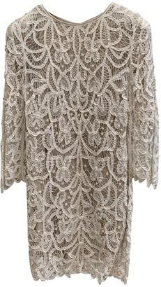 3.1 Phillip Lim White Lace Dress for Women