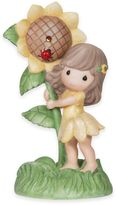 Precious Moments You Are My Sunshine Girl with Sunflower Figurine