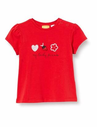 Chicco Baby Girls' T-Shirt Manica Corta Bimba Kniited Tank Top