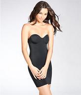 Nancy Ganz Firm Control Bust-Shaping Underwire Body Slip Shapewear