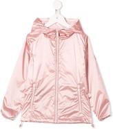 Ciesse Piumini Junior hooded coat