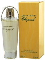 Chopard INFINIMENT by for WOMEN: EDT SPRAY 1.7 OZ