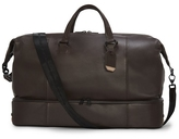 Vince Camuto Sezze – Leather Duffel