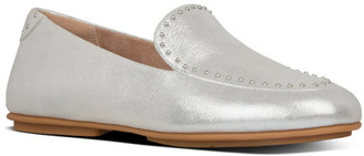 FitFlop Lena Microstud Suede Loafer