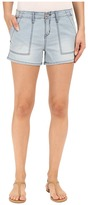 Sanctuary Peace Trooper Shorty Shorts