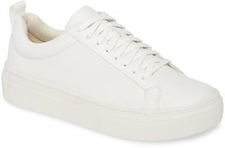 Vagabond Shoemakers Zoe Platform Sneaker