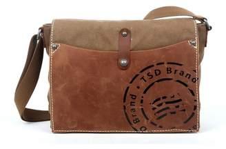 TSD Super Horse Canvas Messenger Bag