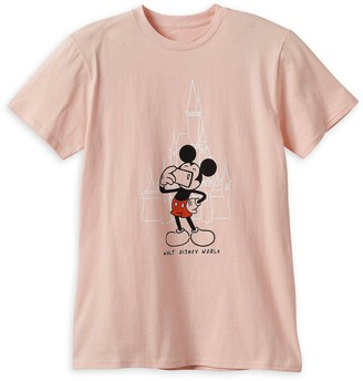 Disney Mickey Mouse ''Selfie'' T-Shirt for Adults Walt World