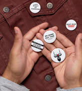 Asos 5 Pack Stag Do Badges