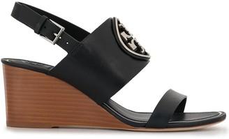 Tory Burch Metal Miller 65mm sandals
