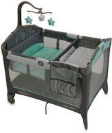 Graco Pack 'n Play® Playard Newborn Change 'n Carry in Manor