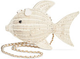 Betsey Johnson Gone Fishin' Medium Crossbody