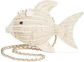 Betsey Johnson Gone Fishin' Medium Crossbody