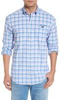 Vineyard Vines Men's Regular Fit Check Sport Shirt