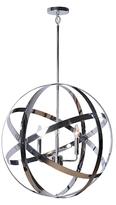 Kenroy Home Orbit 3-Light Chandelier