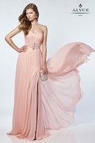Alyce Paris Prom Collection - 6677 Dress