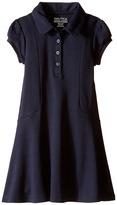 Nautica Polo Dress Girl's Dress