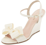 Kate Spade Iballa Wedge Sandals