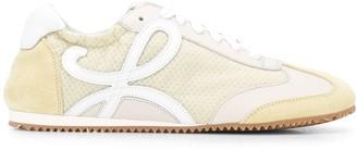 Loewe Ballet low-top sneakers