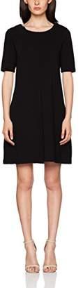 Vila CLOTHES Women's Vicaro A-Shape Jersey Dress-noos(Size: X-Large)
