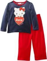 Charmmy Kitty HM2077 Girl's Pyjamas