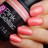 Gellac 159 Glamorous Peach. Professional Nail Polish For At Least 14 Days! Perfect Shine
